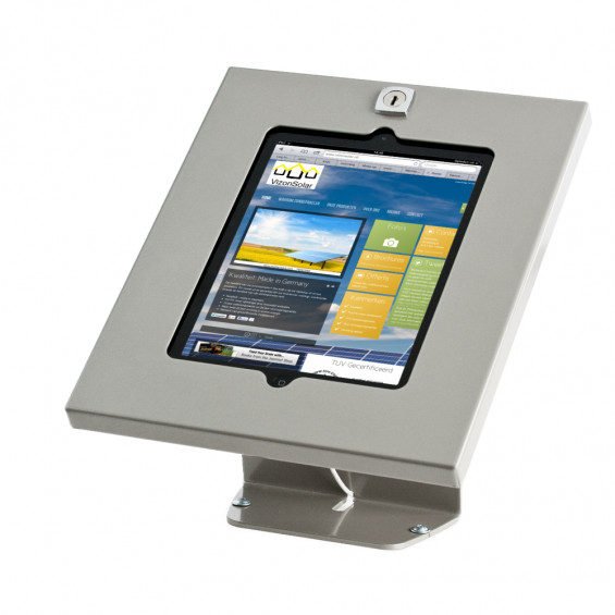 Tablet Tafel Display