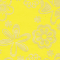 Cadeaupapier 'Flower power'