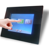8 inch touch screen