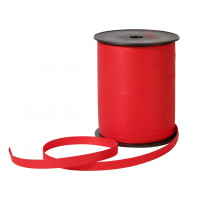 Krullint Paperlook 'Rood' 10 mm