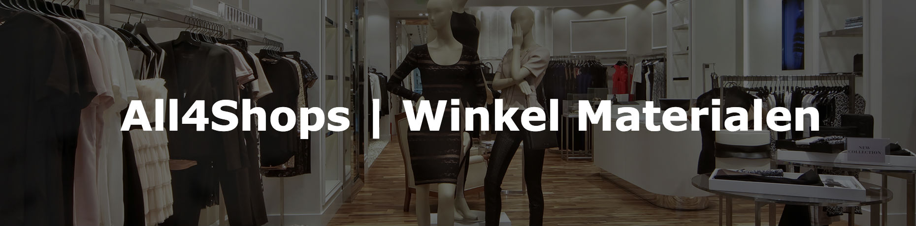 all4shops | winkel materialen