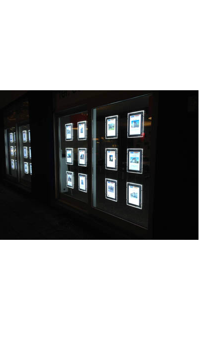 kabelsysteem led verlichting shophouse