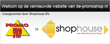 De Promoshop Home